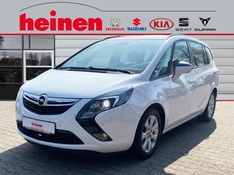 Opel Zafira Tourer 1.6 DRIVE TURBO 19Z