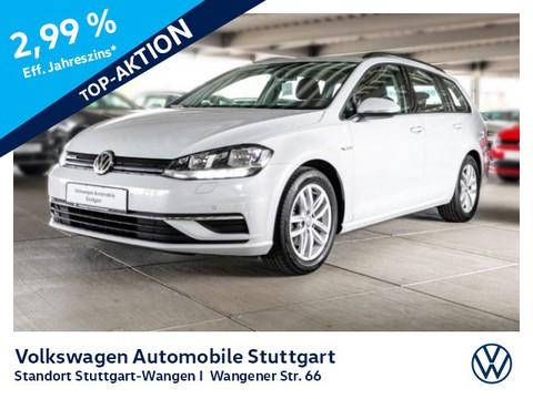 Volkswagen Golf Variant 1.5 TSI Comfortline