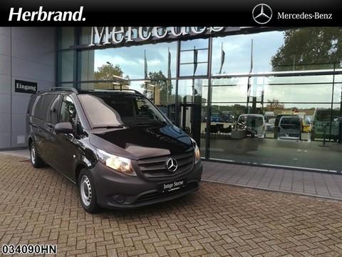 Mercedes-Benz Vito Pro extralang 116