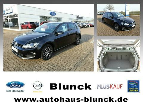 Volkswagen Golf VII Allstar 4-tg