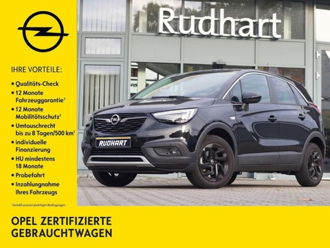 Opel Crossland X 1.2 Inno