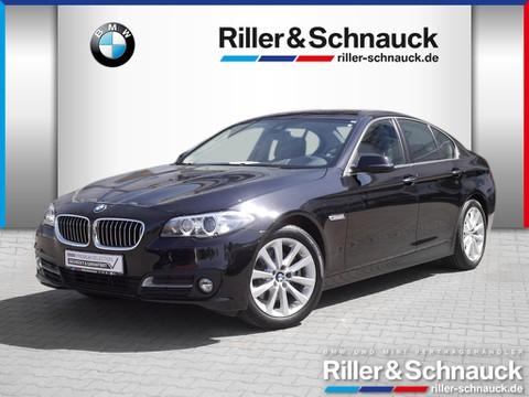 BMW 520 dA Innovation