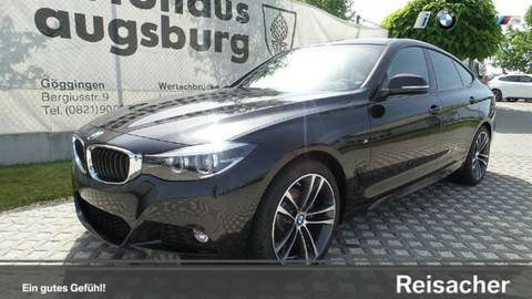 BMW 320 Gran Turismo d