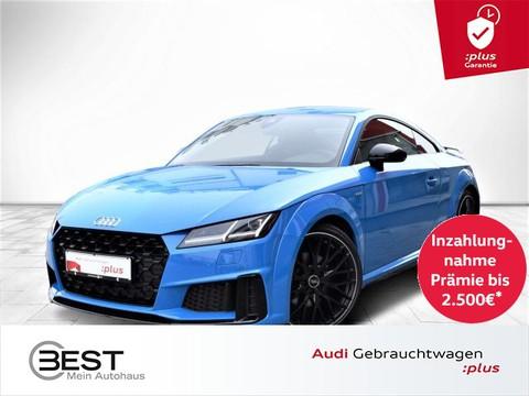Audi TT Coupé 40 TFSI S-Line competition&O