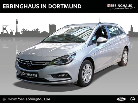 Opel Astra 1.6 K Business
