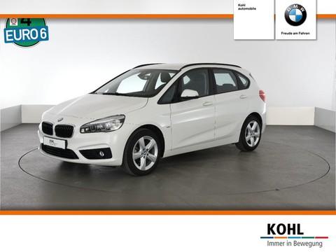 BMW 214 Active Tourer Sport Line