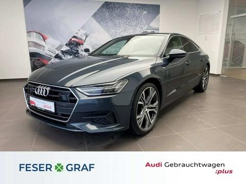 Audi A7 Spb 50 TDI qu S line - -