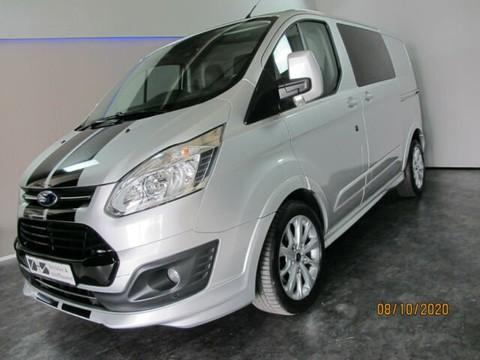 Ford Transit Custom Kasten 290 L1 Sport