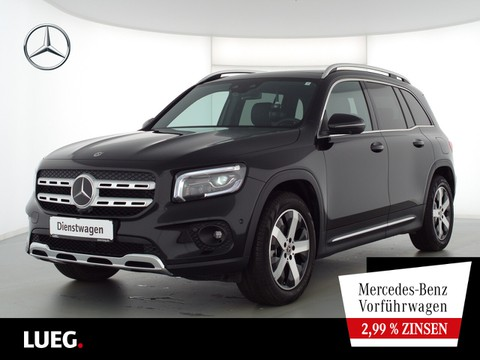 Mercedes-Benz GLB 220 d PROGRESSIVE ° FAHRASS