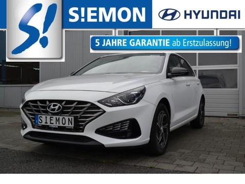 Hyundai i30 1.0 T-GDi FL EDITION 30