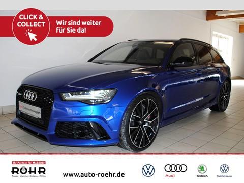 Audi RS6 4.0 TFSI quattro Avant performance( 02 2023 )