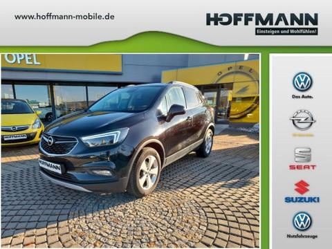Opel Mokka 1.6 X D Innovation