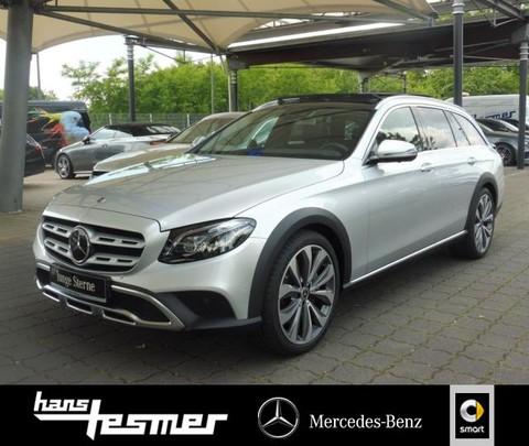 Mercedes-Benz E 400 d T All-Terrain