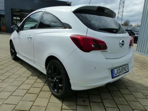 Opel Corsa 1.4 Turbo OPC-Line