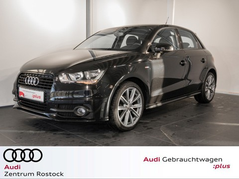 Audi A1 1.2 Sportback