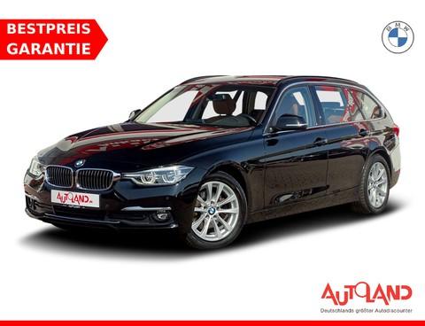BMW 320 undefined