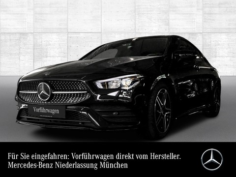 Mercedes-Benz CLA 200 Cp AMG Premium Night