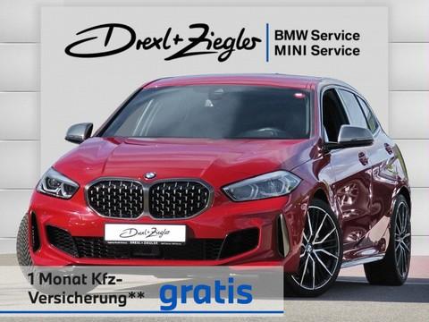 BMW M135 i xDrive 5-t H&K LiCoProf Alu19