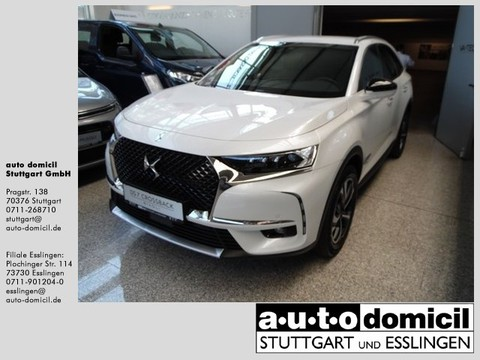 DS Automobiles DS 7 CROSSBACK Business BlueHDi 180 Automatik