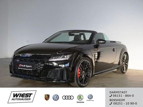 Audi TTS Roadster TFSI