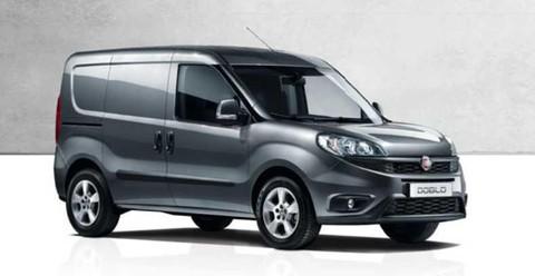 Fiat Doblo 1.6 Multijet Cargo L1 ###