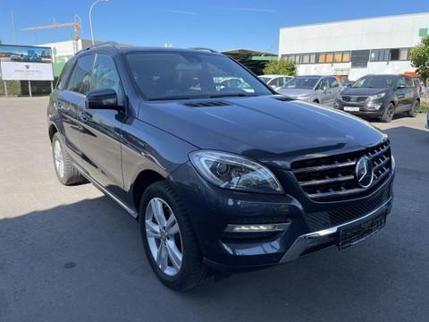 Mercedes-Benz ML 350 (im Kundenauftrag)