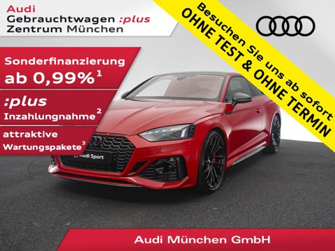 Audi RS5 UPE 1 Carbon