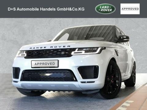 Land Rover Range Rover Sport HSE Dynamic Hybrid