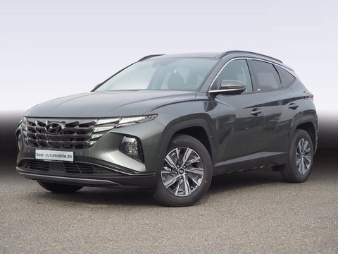 Hyundai Tucson 1.6 Turbo Hybrid Trend AssistP