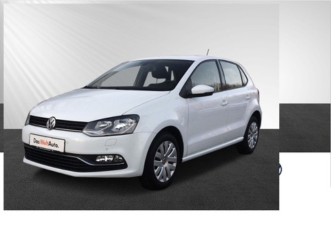 Volkswagen Polo 1.4 l TDI Comfortline