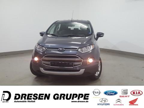Ford EcoSport 1.5 TDCi Trend Alarmanlage Zubehör