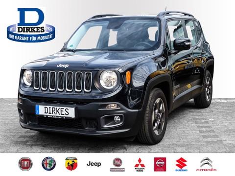 Jeep Renegade 1.4 MAir Longitude