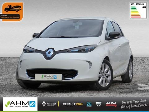 Renault ZOE Intens Q210