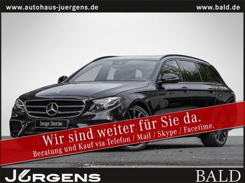 Mercedes-Benz E 220 d T AMG-Sport Wide 20