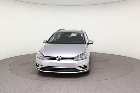 Volkswagen Golf Variant 1.5 TSI Comfortline 96kW