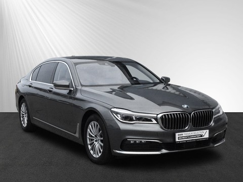 BMW 730 Ld xDrive Executive Lounge Laser