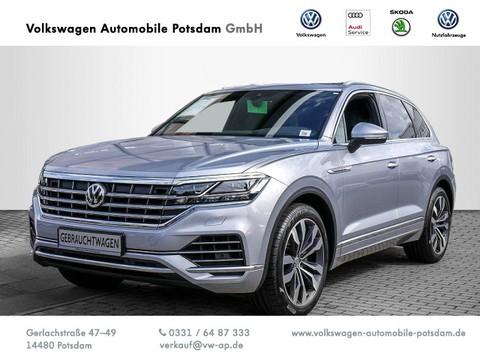 Volkswagen Touareg 3.0 V6 TDI Elegance IQ LIGHT -