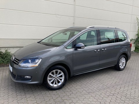 Volkswagen Sharan 1.4 TSI Comfortline 7-Si R