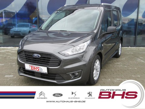 Ford Tourneo Connect 1.0 l EcoBoost 100 Trend