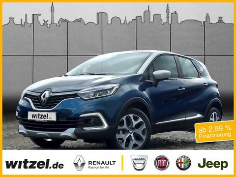 Renault Captur Intens dCi 110
