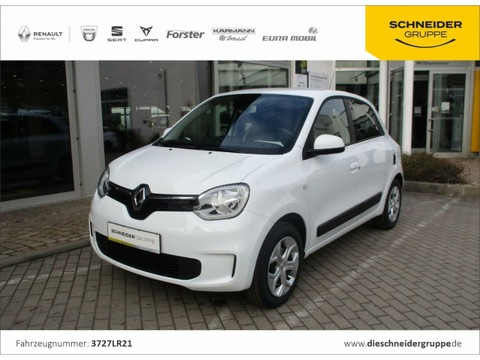 Renault Twingo Limited SCe 65 S
