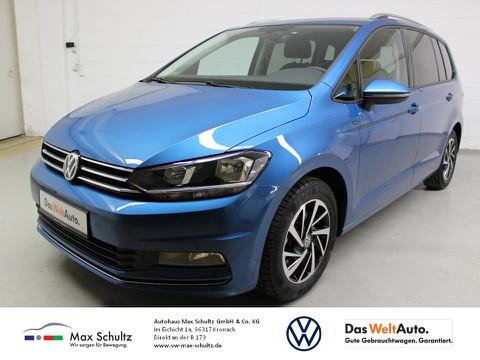 Volkswagen Touran 1.0 TSI JOIN #####ANSCHLUß