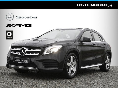 Mercedes-Benz GLA 180 AMG-Line