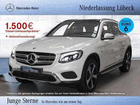 Mercedes GLC 350 e Exclusive