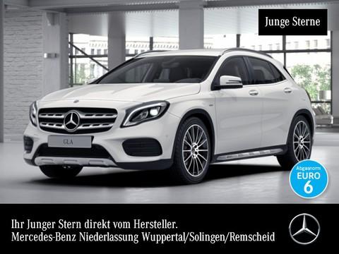 Mercedes-Benz GLA 200 AMG Easy-Pack
