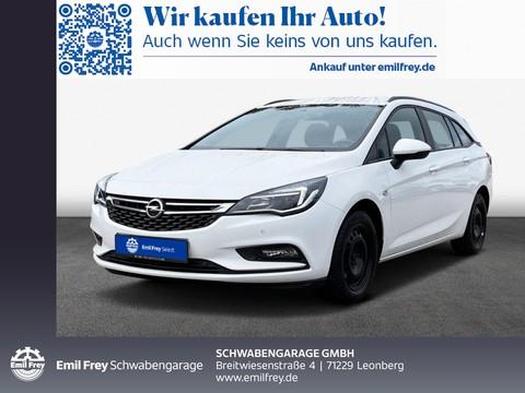 Opel Astra 1.6 D Sports Tourer Edition