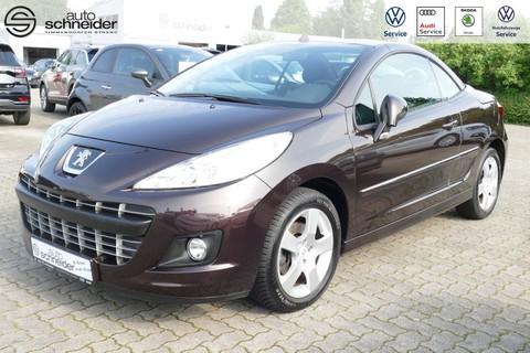 Peugeot 207 1.6 CC 16V VTi 120 Active