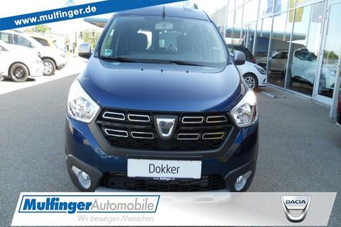 Dacia Dokker Stepway TCe 115 N1