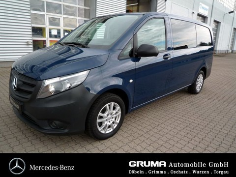 Mercedes-Benz Vito 111 MIXTO