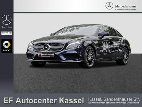 Mercedes CLS 250 d Final Edition Leasing 349 -- mtl